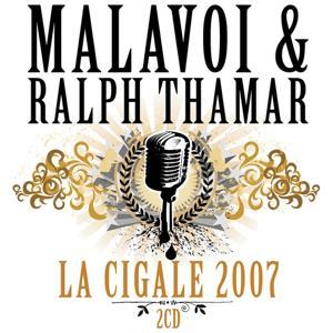 La Cigale 2007 (Concert en métropole)