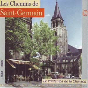 Saint germain des pres