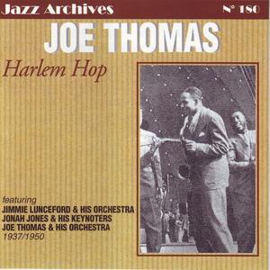 Harlem hop 1937 - 1950