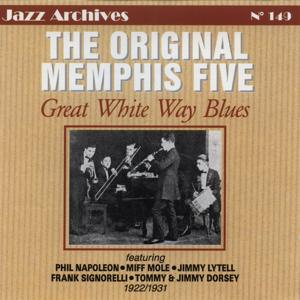 Great White Way Blues 1922-1931 (Jazz Archives No. 149)
