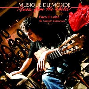 Musique du monde : Mi Camino Flamenco
