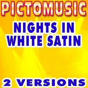 Nights In White Satin (Karaoke) - Single (Refait, à supprimer)