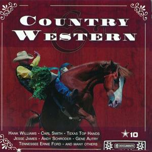 Country & Western, Vol. 10