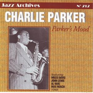Parker's Mood 1948 (Jazz Archives No. 212)