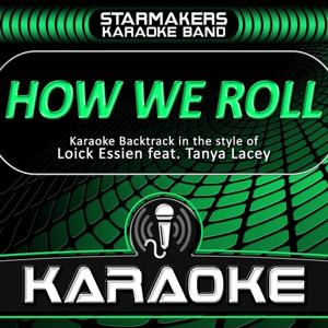 How We Roll - Single