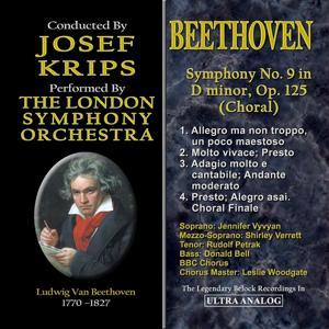 Ludwig Van Beethoven's Symphonies: Symphony No. 9