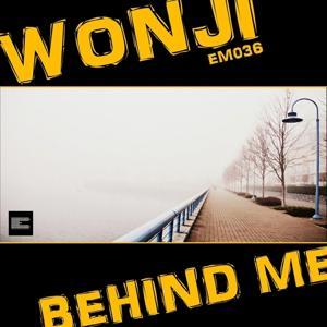 Behind Me EP