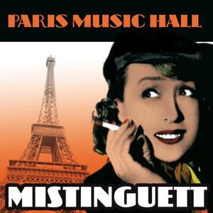 Paris Music Hall - Mistinguett