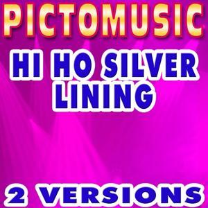 Hi Ho Silver Lining (Karaoke) - Single