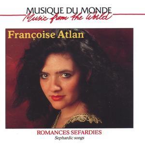 Romances séfardies (Sephardic Songs)
