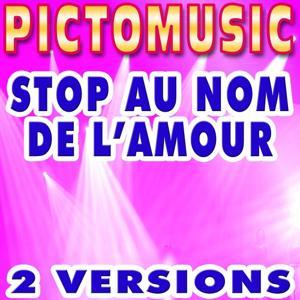 Stop au nom de l'Amour (Version karaoké dans le style de Claude François)