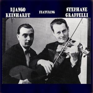 Django Reinhardt featuring Stéphane Grappelli