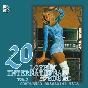 20 Lovely International Music, Vol. 5