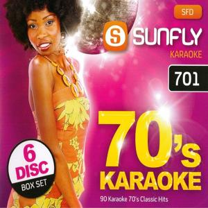 Decade 70's Pack Disc 4