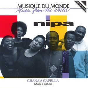 Ghana a capella
