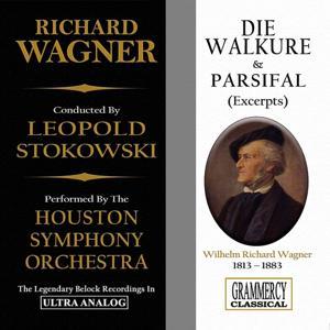 Richard Wagner: Die Walküre & Parsifal, Excerpts