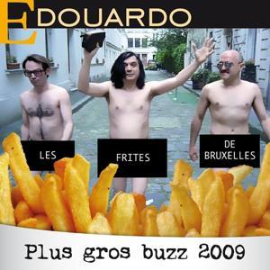 Les Frites de Bruxelles