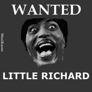 WANTED Little Richard (Vol. 1)