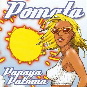 Papaya Paloma