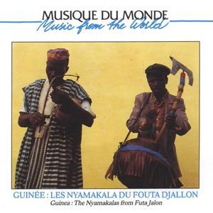Guinée : les nyamakala du fouta djallon
