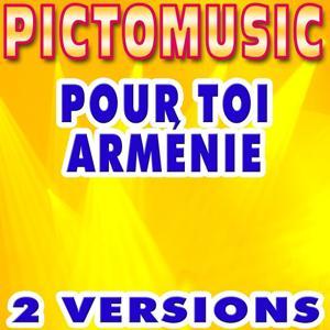 Pour toi Arménie (Version karaoké dans le style de Charles Aznavour)