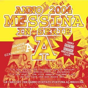 Messina in serie A (Anno 2004)