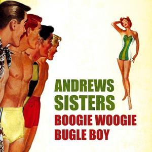 Boogie Woogie Bugle Boy (28 Hits)