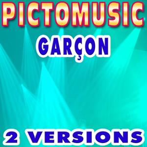Garçon (Version karaoké)