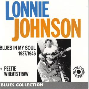 Blues In My Soul 1937-1946