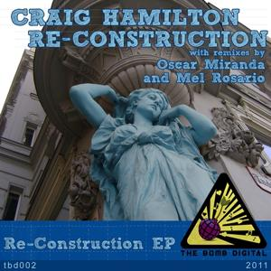 Re-Construction EP