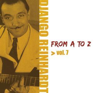 Django Reinhardt from A to Z, Vol. 7