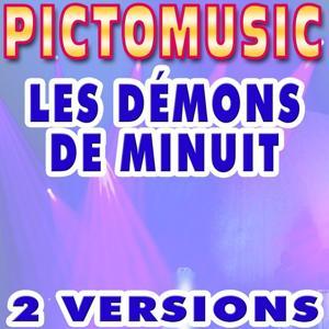 Les démons de minuit (Version karaoké dans le style d'Image)