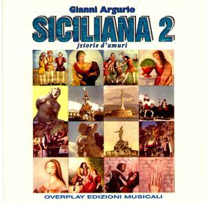 Siciliana, vol. 2 (Jstorie d'amuri)