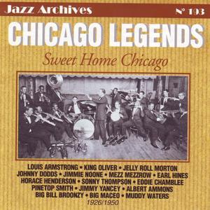 Chicago legend 1926 - 1950