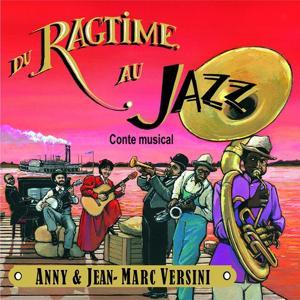 Du Ragtime au Jazz