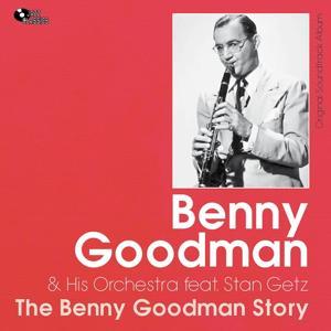 The Benny Goodman Story (Original Soundtrack Album)