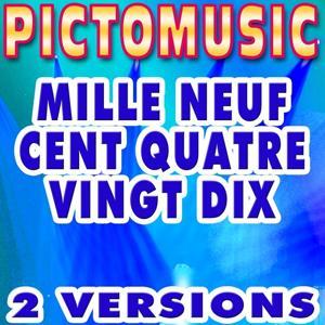 Mille Neuf Cent Quatre Vingt Dix (Karaoke) - Single