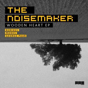 Wooden Heart - EP