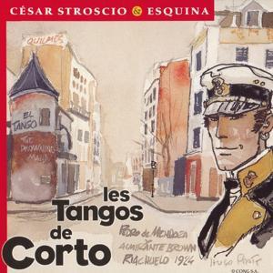 Los tangos de Corto