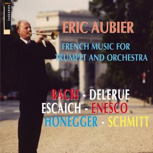 Eric Aubier French Trumpet Music (Limited Edition)