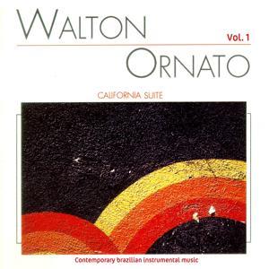 California Suite (Contemporary Brazilian Instrumental Music, Vol. 1)