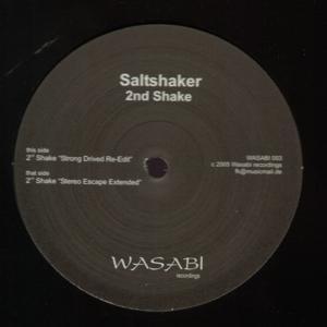 2nd Shake