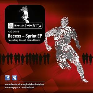 Sprint EP