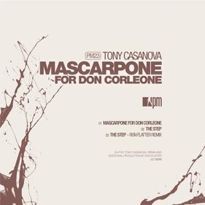 Mascarpone For Don Corleone