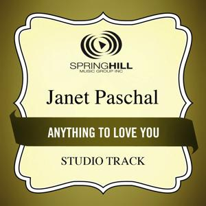 Anything To Love You (Studio Track)