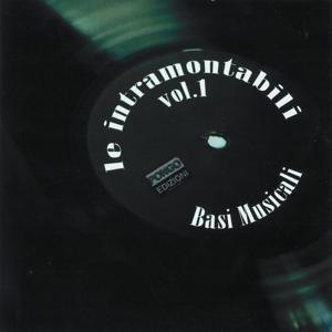 Le intramontabili, vol. 1 (Basi musicali)