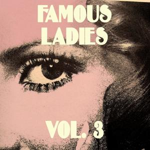 Famous Ladies (Doris Day - With A Song In My Heart)