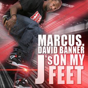 J's On My Feet (Clean-Radio Edit)