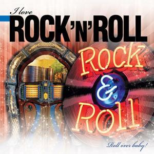 I love Rock'n'Roll, Vol. 1