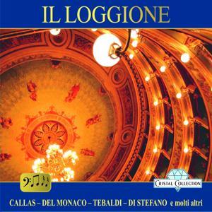 Opera House-Il Loggione